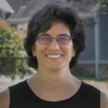 Portrait photo of Dr. Eve Vogel