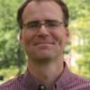 Headshot of Dr. Isaac Larsen