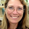 Head shot of Dr. Julie Brigham-Grette